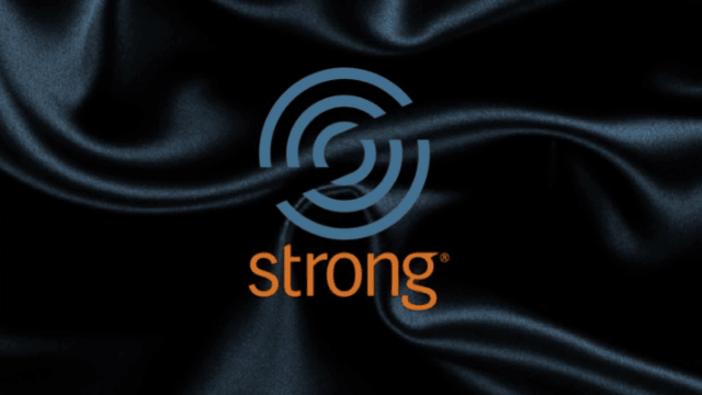 STRONG - Career & Coaching Workshop