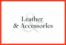 Leather & Accessories