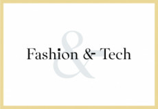 Fashion & Tech